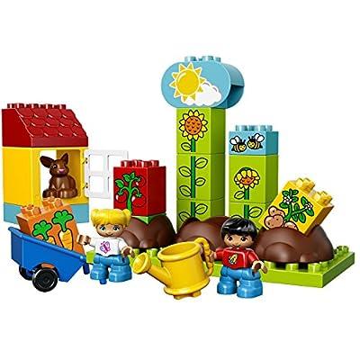 LEGO DUPLO My First Garden 10819: Toys & Games