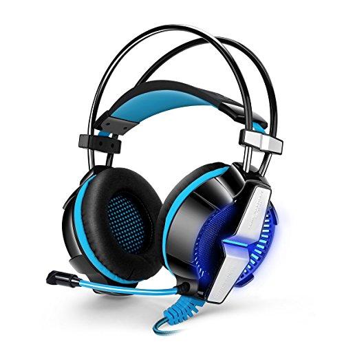 ENVEL Headphone Earphone Headband Computer product image