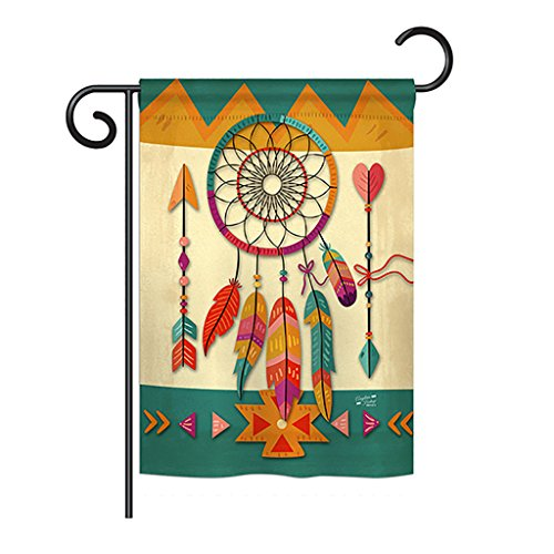 Cheap  Angeleno Heritage - Tribal Dreamcatcher Country & Primitive - Everyday Southwest Impressions..