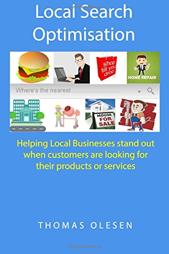 Local Search Optimisation: Helping Local Businesses stand out when