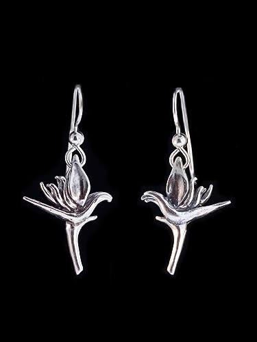 925 silver earrings earrings boho beach handmade boho beach