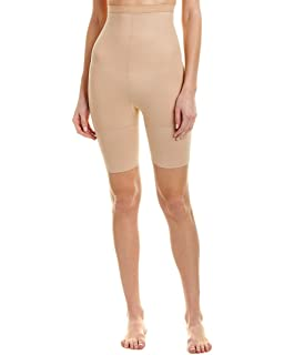 06bb604052 SPANX Women s Skinny Britches High-Waisted Mid-Thigh Short at Amazon ...