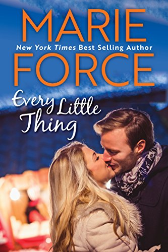 Every Little Thing (Butler, Vermont Series Book 1) ()