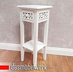 Dasm belwerk rosali mesa auxiliar mesa para - Amazon mesa auxiliar cocina ...