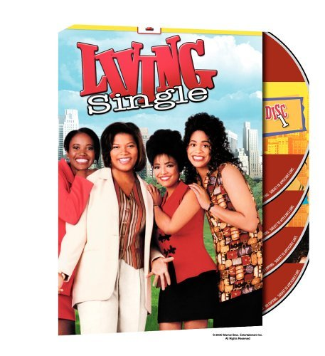 Living Single: Complete First Season [DVD] [Region 1] [US Import] [NTSC] ()