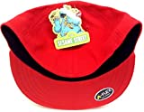 Sesame Street Big Face Elmo Flex Fit Hat Cap [Misc.]