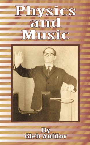 Physics and Music PDF