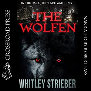 The Wolfen Audiobook