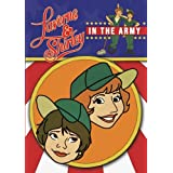 Laverne & Shirley In The Army