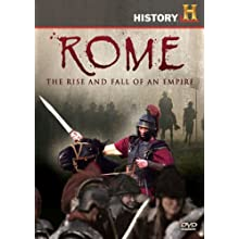 Rome: Rise And Fall Of An Empire [DVD] (2009)