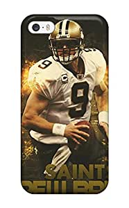 samuel schaefer's Shop Hot Faddish Phone Drew Brees Case For Iphone 5/5s / Perfect Case Cover