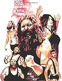 2013 Missouri Wrestling Revival Yearbook, brian kelley, 1494381540