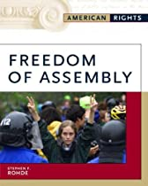 Freedom of Assembly (American Rights)