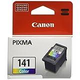 Canon Cartucho de Tinta PIXMA CL-141 de COLOR