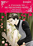 A Tycoon to Be Reckoned with: Harlequin comics