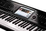 Korg Kronos 73 Music Workstation with SGX-2