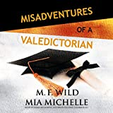 Bargain Audio Book - Misadventures of a Valedictorian