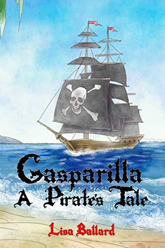 Gasparilla: A Pirate's Tale -