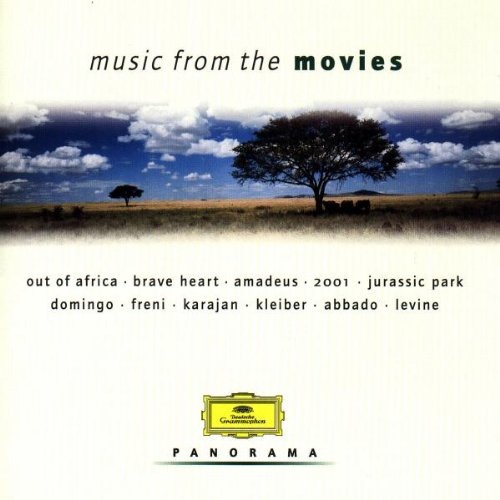 UPC 028946925621, Panorama: Music From the Movies