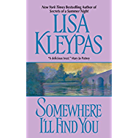 Somewhere I'll Find You (Capitol Theatre Book 1) (English Edition)