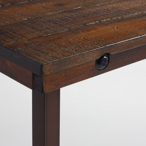 World Market Furniture Reviews: World Market Wood Laptop Table For Couch Recliner And Sofa