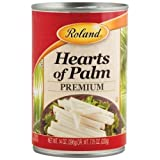 Roland Hearts of Palm, 14 Ounce -- 24 per case.