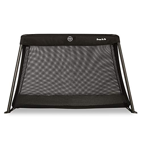 Dream On Me Travel Light PlayYard, Black
