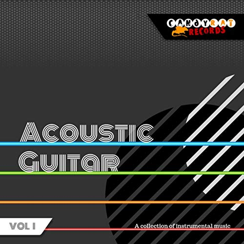 Acoustic Guitar Vol. 1 (Jelly Rat)