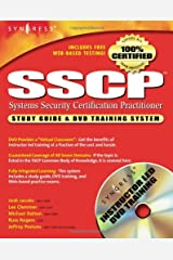SSCP Study Guide and DVD Training System Hardcover