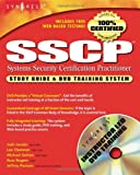 SSCP Study Guide and DVD Training System, Jeffrey Posulns, Robert J. Shimonski, Jeremy Faircloth, 1931836809