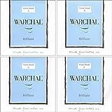 Warchal Brilliant 15''-16'' Viola Set - Medium Gauge