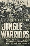 Jungle Warriors, Adrian Threlfall, 1742372201
