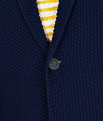 Blu Uomo Cotone Kangra Blazer 71035700038 wIxvq