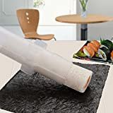 POAO Sushi Roller Kit/ Sushi Bazooka, Durable Camp Chef Rice Maker Machine Mold-for, Easy Sushi Cooking Rolls, best kitchen Sushi Tool