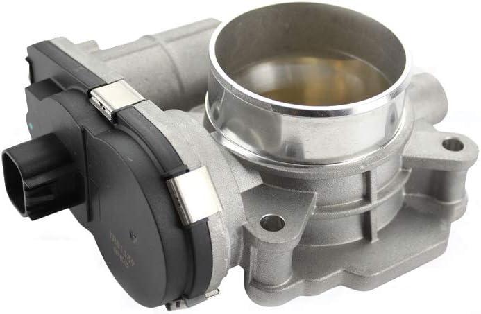 Hybrid//LS//LTZ//LT TekMaster TRB1139 Throttle Body compatible with 08-12 Chevy Malibu 2.4L