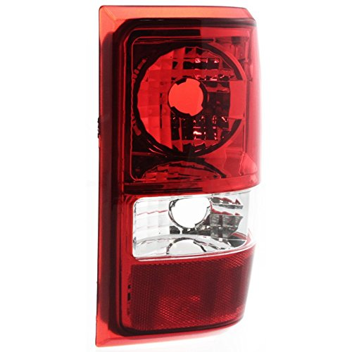 Tail Light for Ford Ranger 06-11 Lens and Housing Right ()