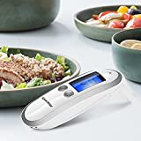 Ketosis Breath Tester, Ketone Meter Breathalyzer