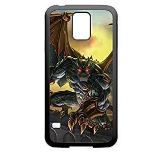 Galio-002 League of Legends LoL For Case Iphone 6Plus 5.5inch Cover - Hard Black