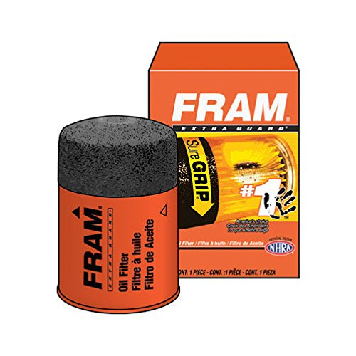 oil filter fram ph2 - 7
