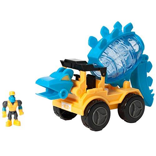 Educational Insights Construction Company Stegosaurus