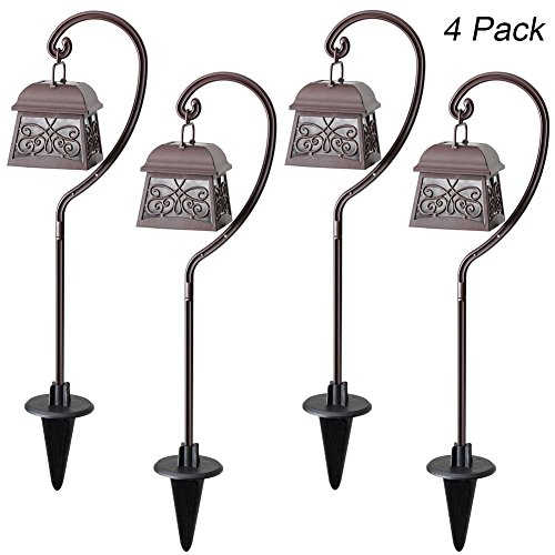Garden Light Hooks - 7