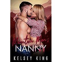 Mountain Man's Nanny
