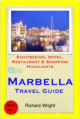 Marbella (Costa del Sol), Spain Travel Guide - Sightseeing, Hotel, Restaurant