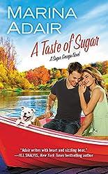 A Taste of Sugar (Sugar, Georgia Book 3)