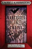 Front cover for the book Narcissus in Chains by Laurell K. Hamilton