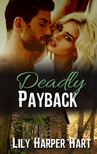 Deadly Payback Hardy Brothers Security Book 22 Kindle Edition By