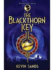 The Blackthorn Key (Volume 1)