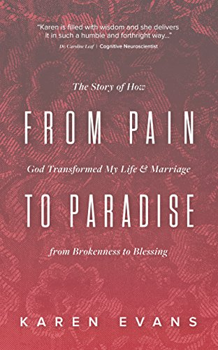 From Pain To Paradise