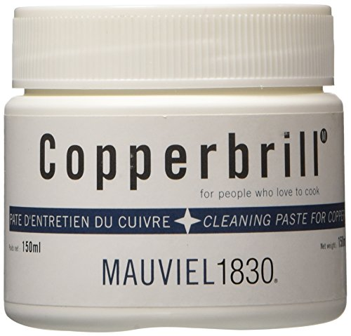M'plus .15 liter Copperbrill Cleaner ()