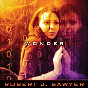 WWW: Wonder Audiobook